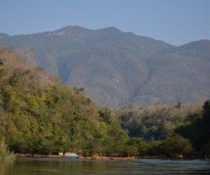 နမ့်ပွန်ချောင်းပေါ် ရေအားလျှပ်စစ်စီမံကိန်းဆောင်ရွက်ရန် KNPP စမ်းသပ်ခွင့်ပြု