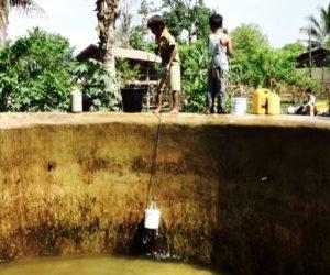 ဖရူဆိုမြို့နယ်အတွင်း ရေရရှိရေး စီမံကိန်းအများဆုံးလိုအပ်