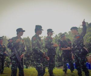 ဘောလခဲဒေသ KNPP တပ်သွားလာနေမှုအပေါ် ဒေသခံများ စိုးရိမ်