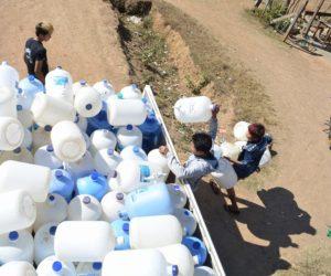 ထောက်ခံချက်မရှိသော ရေသန့်တံဆိပ်အချို့  ပြည်သူများအကြားဖြန့်ဖြူးလျက်ရှိ
