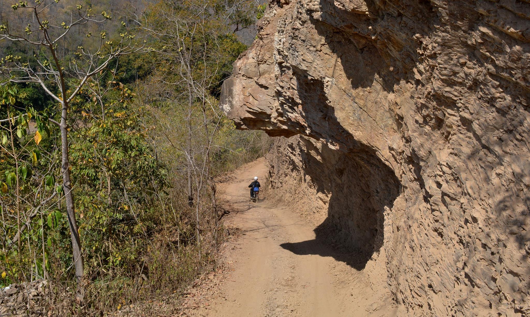 တာတမော့(ရှားတော) -ဘီပီ ၉ လမ်းကြောင်းသစ် စတင်ရှာဖွေ