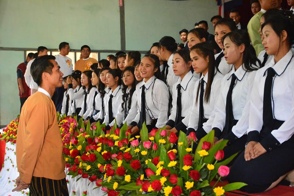 အလုပ်အကိုင်များ ဖန်တီးပေးမည့် စက်ရုံများကို ကန့်ကွက်ခြင်းမပြုကြရန် ဝန်ကြီးချုပ် တိုက်တွန်း