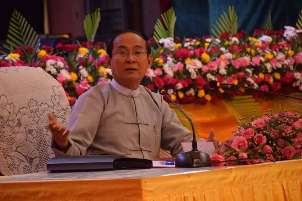 သမ္မတကြီးကယားပြည်နယ်သို့လာသည့်ခရီးစဉ် ပြည်သူလူထုများ၏ အခက်အခဲများ တင်ပြခွင့်မရ