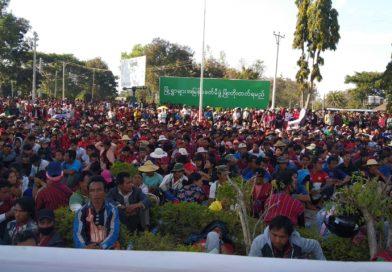 ကရင္နီလူငယ္မ်ားအား အမႈရုပ္သိမ္းေပးရန္ သေဘာတူညီထားေသာ္လည္း လူငယ္မ်ား အမႈရင္ဆိုင္ေနရဆဲ