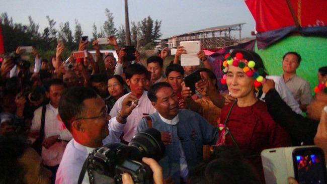 ၂၀၂၀ ရွေးကောက်ပွဲတွင် ကယားပြည်နယ်မှာ NLD အပြတ်အသတ်နိုင်ဖို့ မသေချာတော့ဟုဆို