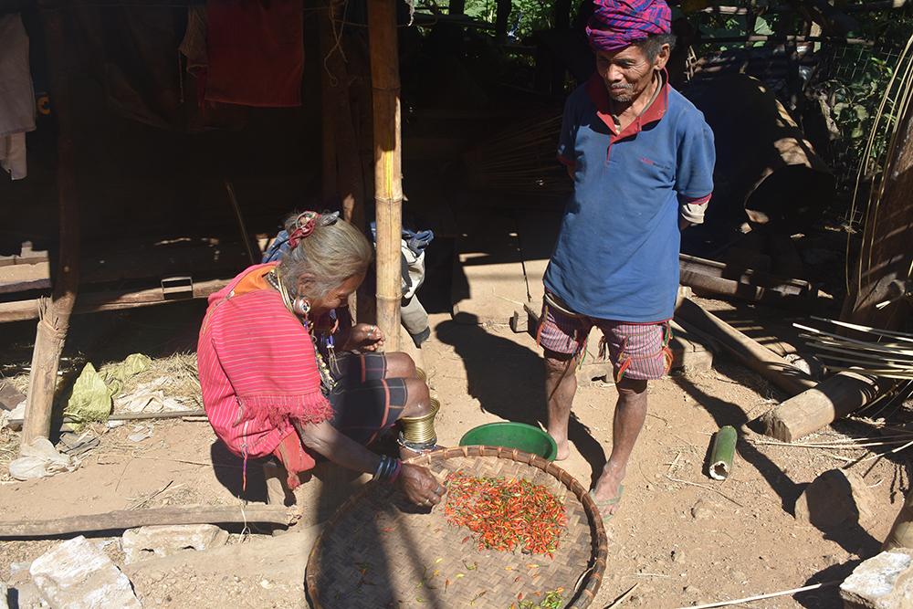 ကယောဒေသက အမျိုးသမီးတွေအပေါ် သက်ရောက်နေသေးတဲ့ ငြိမ်းချမ်းခြင်းမရှိခဲ့တဲ့ အကျိုးဆက်