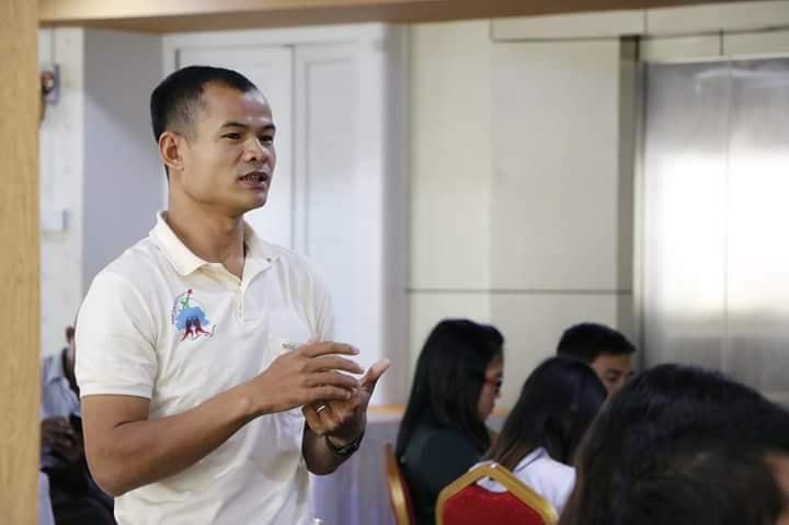 """""""မြန်မာအစိုးရကနေ ငြိမ်းချမ်းရေး လုပ်ငန်းစဉ်ဖော်ဆောင်ရာမှာ လက်တွေ့ကျကျဖော်ဆောင်နိုင်မှုအားနည်းတယ်""""လို့ ကရင်နီပြည်နယ် ငြိမ်းချမ်းရေး လေ့လာစောင့်ကြည့်သုံးသပ်သူနှင့်တွေ့ဆုံခြင်း"""