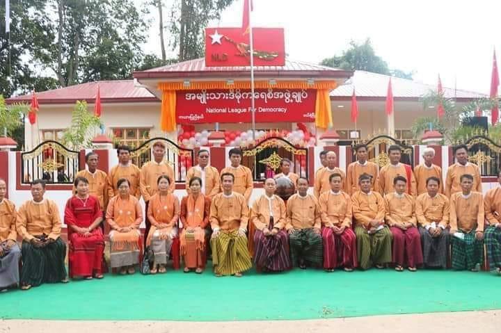 ကယားပြည်နယ် NLD ပါတီဝင် လွှတ်တော်ကိုယ်စားလှယ်တွေ ၂၀၂၀ ရွေးကောက်ပွဲအတွက် အဆိုပြုလွှာအားလုံးပြန်တင်ကြ