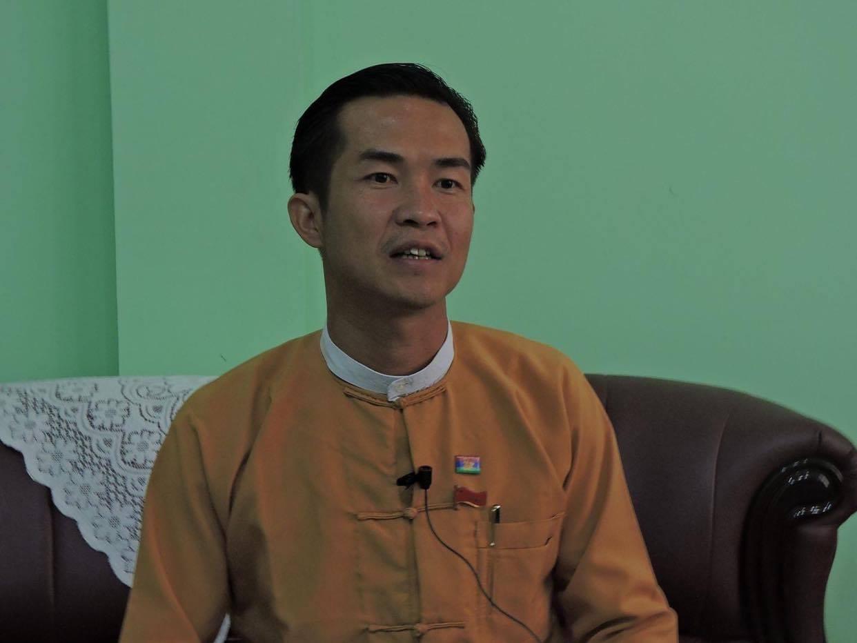 ဝန်ကြီးချုပ်ဟောင်းကို အဂတိတိုက်ဖျက်ရေးကော်မရှင်ထံတိုင်ကြားထား